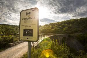Parenzana