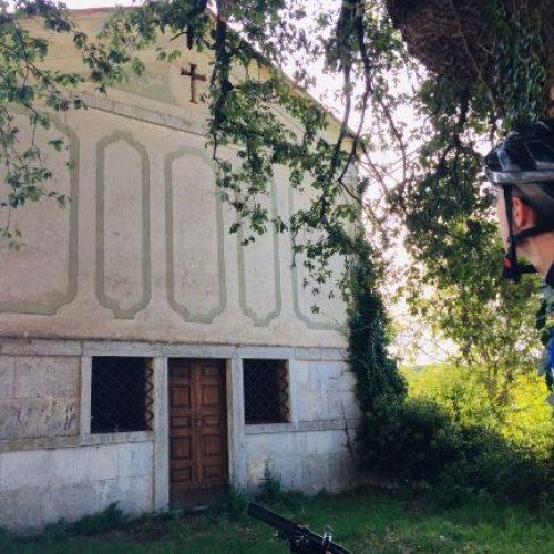 Rovinj private e-bike tour Wine and Olive Tasting